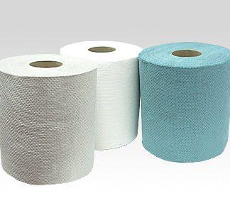 Ręczniki przemysłowe