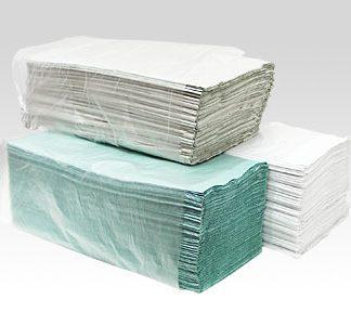 Ręczniki składane ZZ
